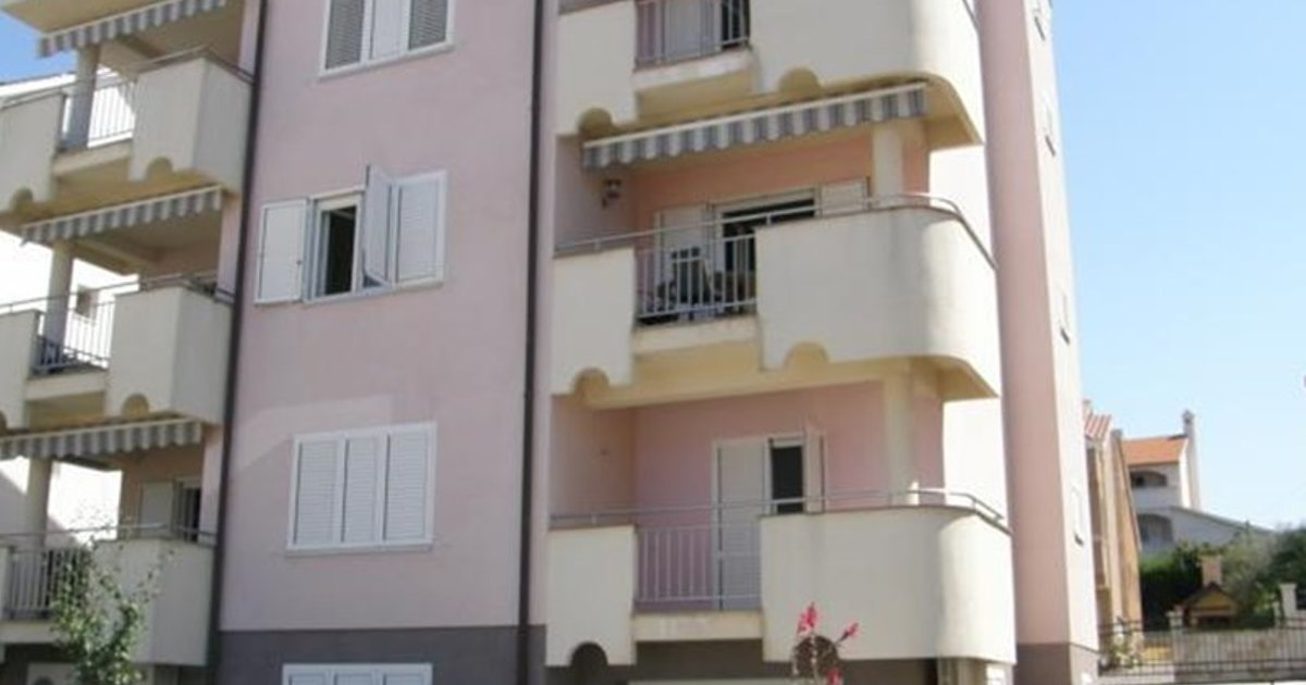 Apartments Anto