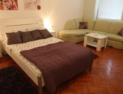 Pets-friendly hotels in Zadar