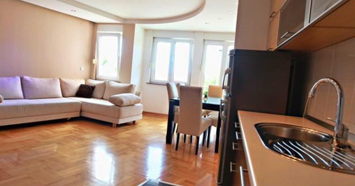 Zadar Dream Holiday Apartment