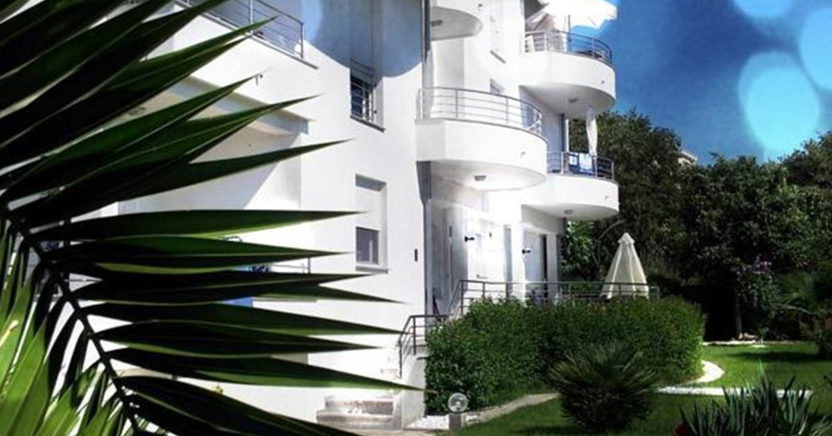 Luxury Apartments Zana