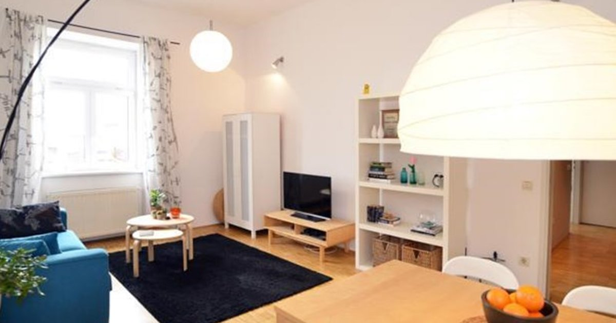 Bright and cosy apartment in center of Zagreb
