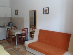 Pets-friendly hotels in Stikovica