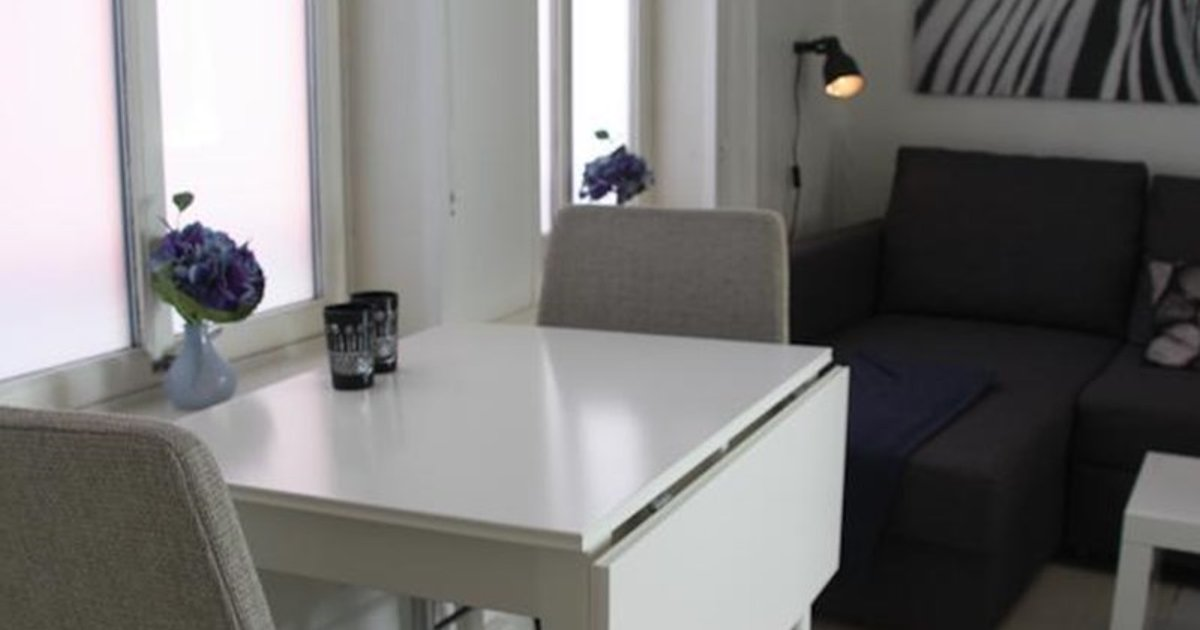 Bergen Old Town Apartment