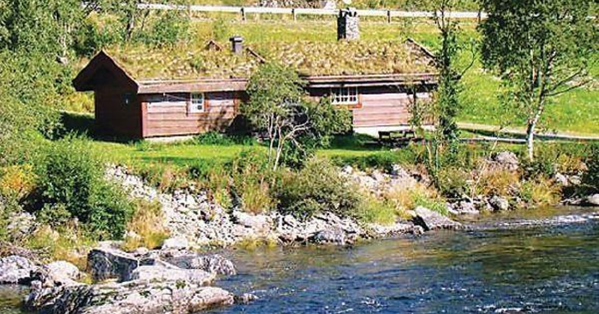 Holiday home Hemsedal Holde Hemsedal