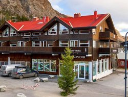 Hemsedal hotels with restaurants