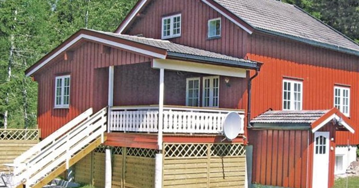 Holiday Home Svingvoll Gausdal