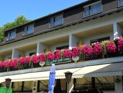 Bad Driburg hotels with restaurants