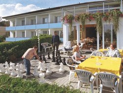 Bad Wildungen hotels with restaurants