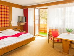 Top-10 hotels in the center of Baiersbronn