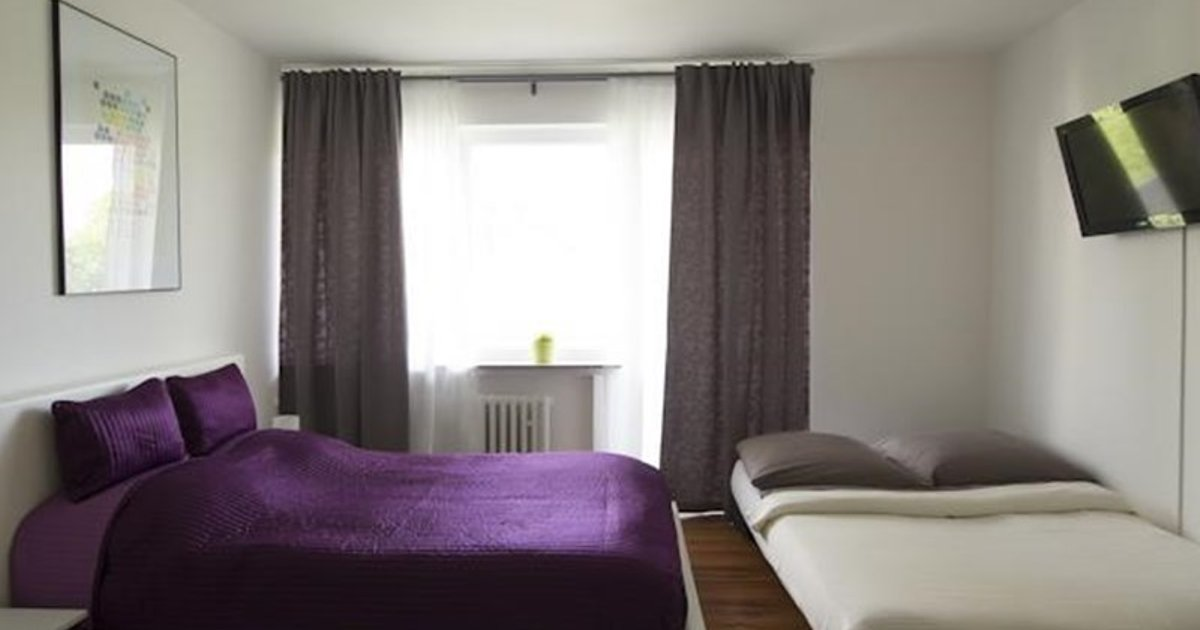 Luxury Apartment in Central Berlin