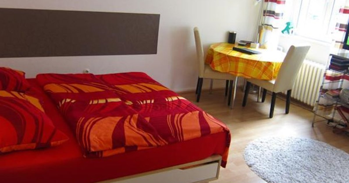 City Casita Berlin