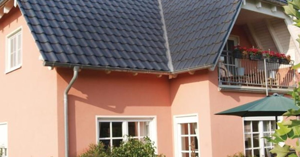 Holiday home Neue Wiesen H