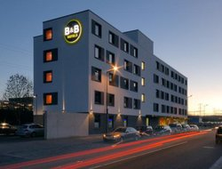 Pets-friendly hotels in Boeblingen