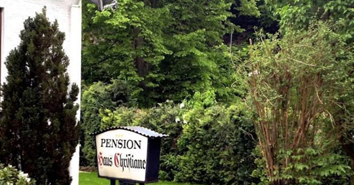 Mosel-Pension Gastehaus Christiane, Brodenbach