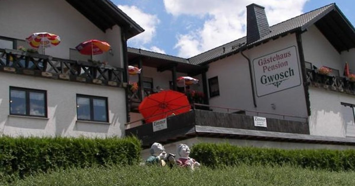Moselpension Gwosch