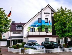 The most popular Busum hotels