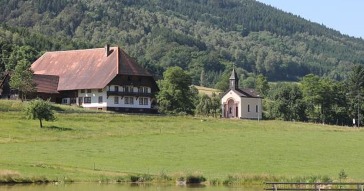 Haus Traudel Matt
