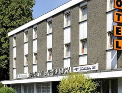 Pets-friendly hotels in Grevenbroich