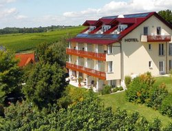 Germany hotels with lake view
