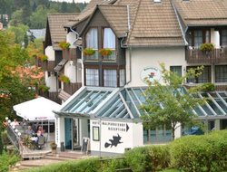 Top-8 hotels in the center of Hahnenklee-Bockswiese