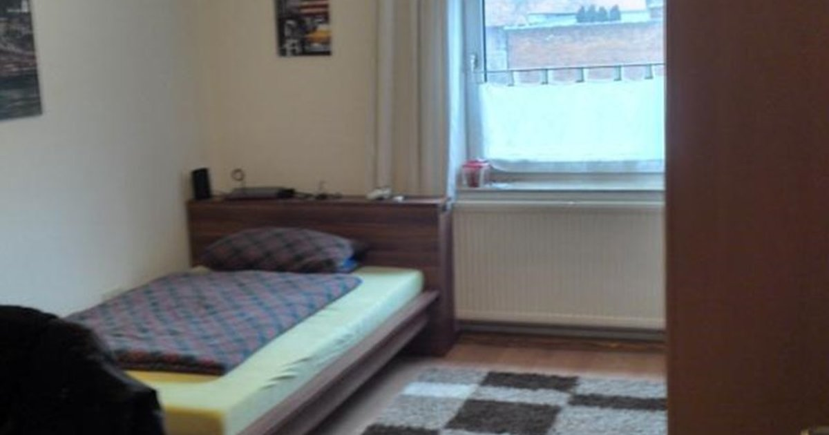 ZV2001 Private Apartments & Rooms Hannover City - room agency