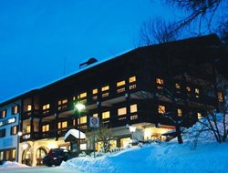Top-10 hotels in the center of Inzell