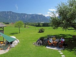 Inzell hotels for families with children