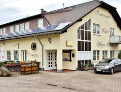 Business hotels in Landstuhl