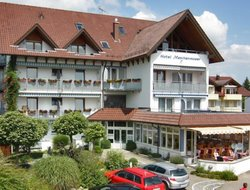 Langenargen hotels with restaurants