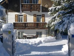 Pets-friendly hotels in Mittenwald