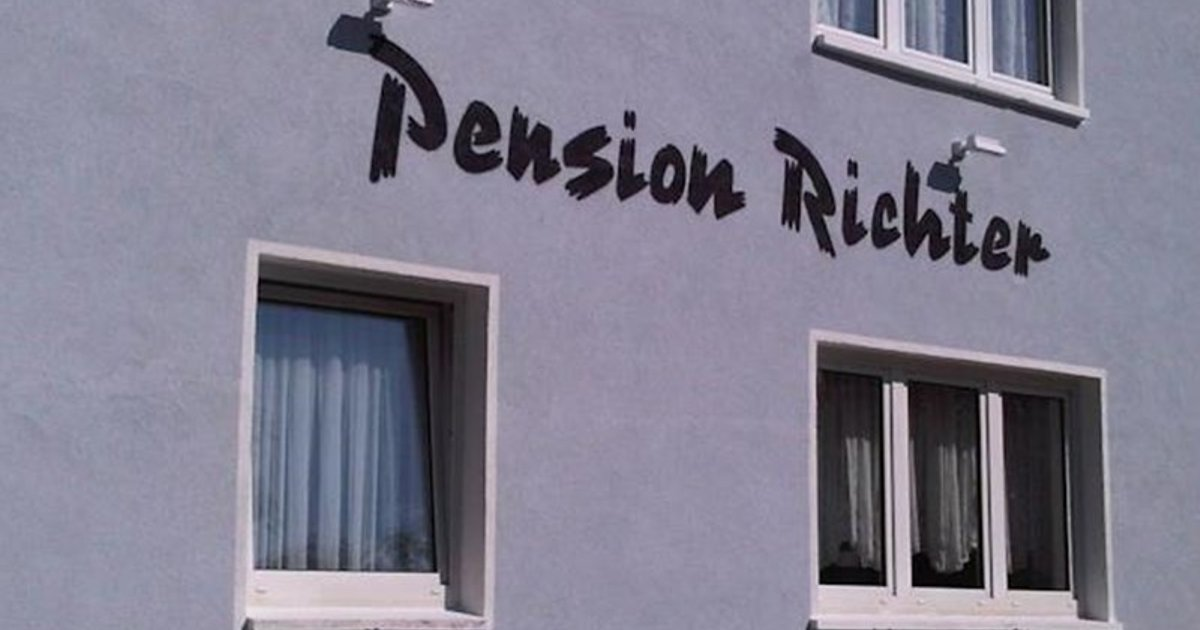 Pension Richter
