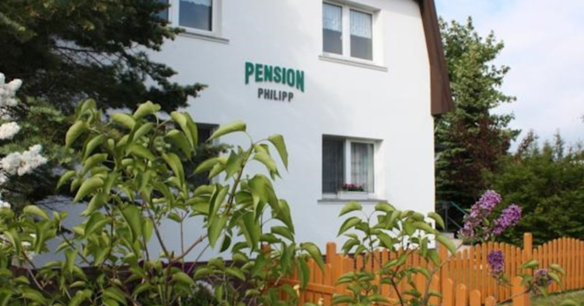 Pension PHILIPP