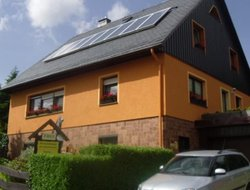 Pets-friendly hotels in Oberwiesenthal