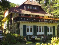 Pets-friendly hotels in Ostseebad Boltenhagen