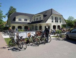 The most popular Ostseebad Prerow hotels