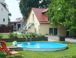 Radebeul hotels with swimming pool