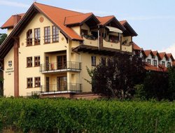 Pets-friendly hotels in Ruedesheim am Rhein