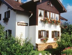 Ruhpolding hotels with restaurants