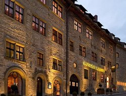 The most expensive Schwaebisch Hall hotels