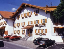 Pets-friendly hotels in Sonthofen