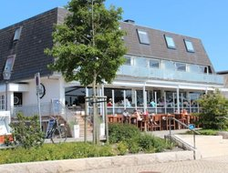 St. Peter-Ording hotels with sea view