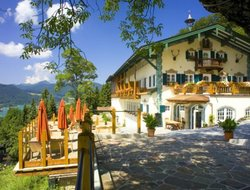 Top-5 hotels in the center of Tegernsee