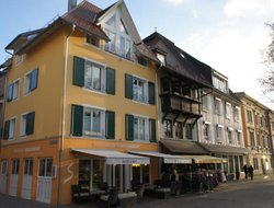Pets-friendly hotels in Ueberlingen