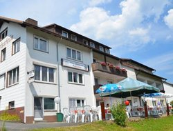 Pets-friendly hotels in Warmensteinach