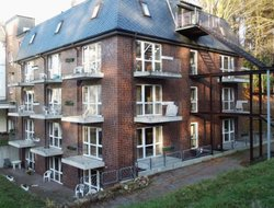 Pets-friendly hotels in Wentorf