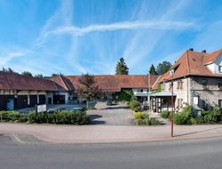 Pets-friendly hotels in Willingen-Usseln