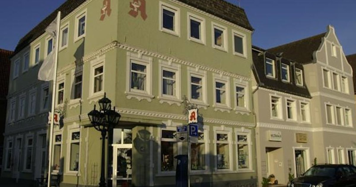 Hellinghaus Apartments