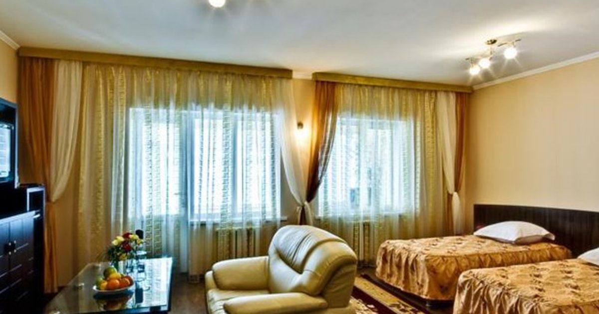 Bed & Breakfast Bishkek