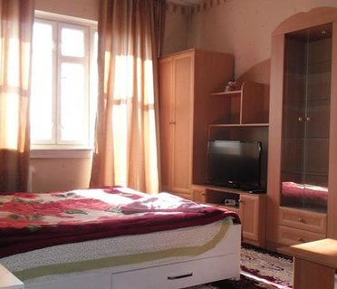 Bishkek City Apartments