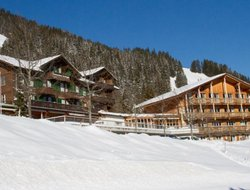 Adelboden hotels for families with children